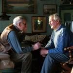 Diederik en Mark vertellen verhaaltjes