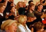 Kersttoespraak, nieuwjaarstoespraak of jubileum? Je kunt je publiek enthousiast maken!