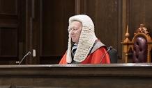 meneer de rechter